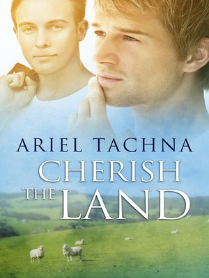 cover image of Cherish the Land