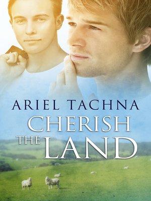cover image of Cherish the Land