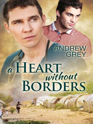 cover image of A Heart Without Borders