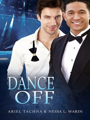 cover image of Dance Off