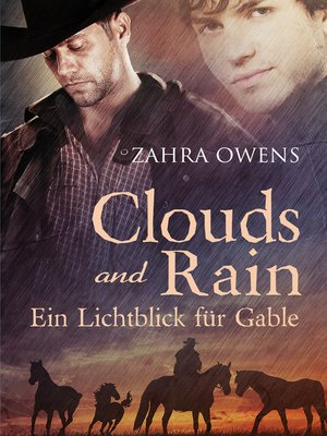 cover image of Clouds and Rain – Ein Lichtblick für Gable