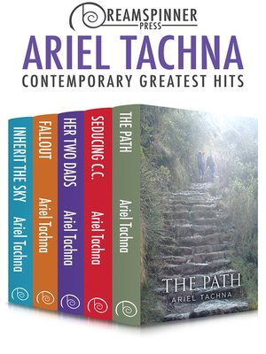 cover image of Ariel Tachna's Greatest Hits--Contemporary