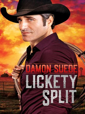 cover image of Lickety Split