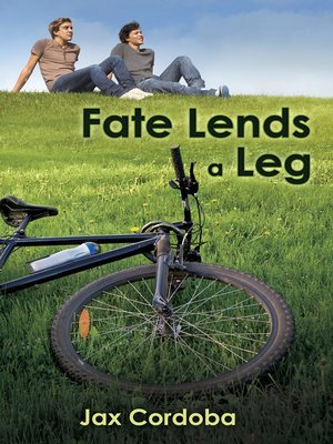 cover image of Fate Lends a Leg