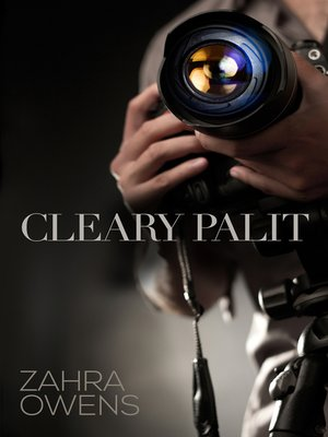 cover image of Cleary Palit