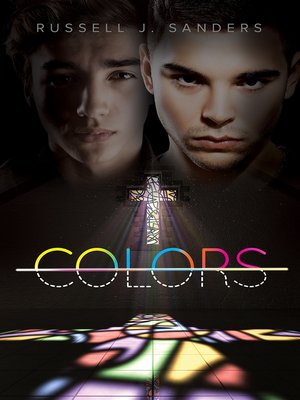 cover image of Colors