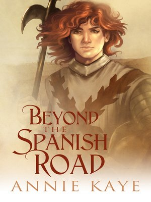 cover image of Beyond the Spanish Road