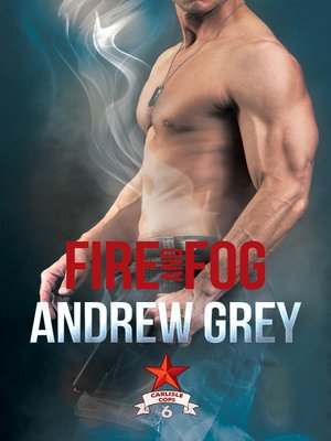 cover image of Fire and Fog