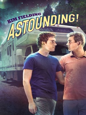cover image of Astounding!