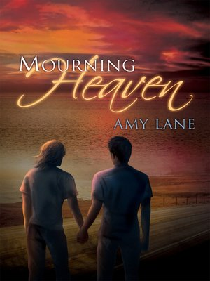 cover image of Mourning Heaven