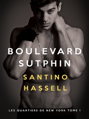 cover image of Boulevard Sutphin