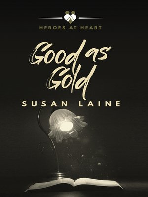 cover image of Good as Gold