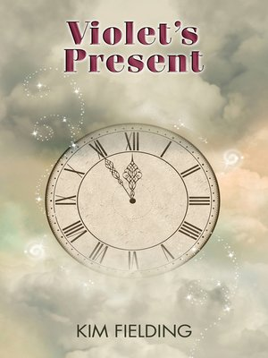 cover image of Violet's Present