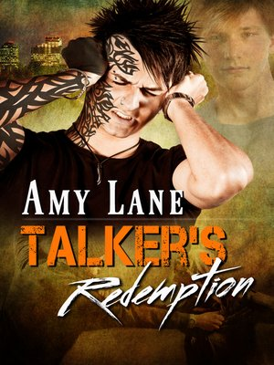 cover image of Talker's Redemption