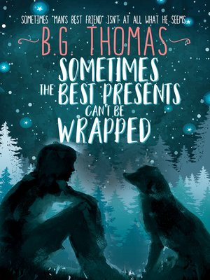 cover image of Sometimes the Best Presents Can't Be Wrapped