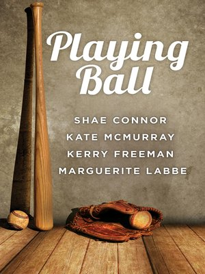 cover image of Playing Ball