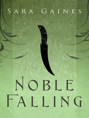 cover image of Noble Falling