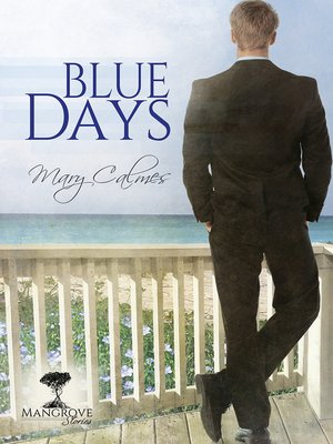 cover image of Blue Days
