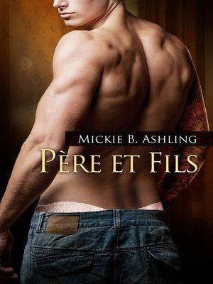 cover image of Père et Fils