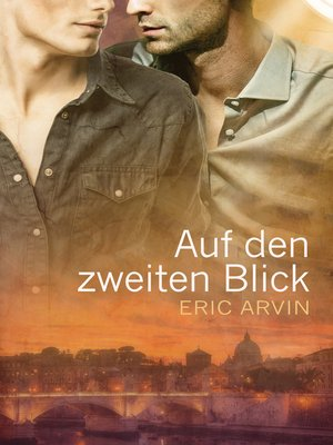 cover image of Auf den zweiten Blick (Galley Proof)