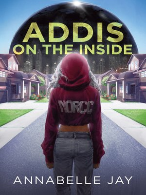 cover image of Addis on the Inside