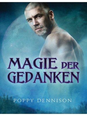 cover image of Magie der Gedanken