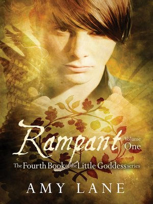 cover image of Rampant, Volume 1