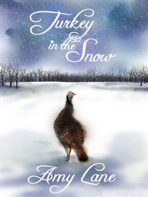 cover image of Turkey in the Snow