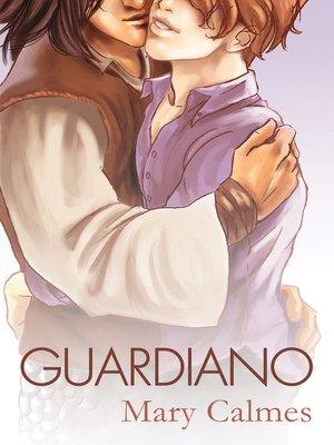 cover image of Il Guardiano
