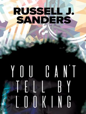 cover image of You Can't Tell by Looking