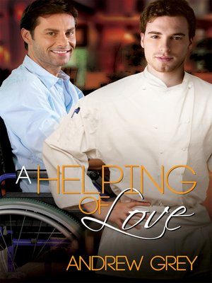 cover image of A Helping of Love