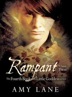 cover image of Rampant, Volume 2