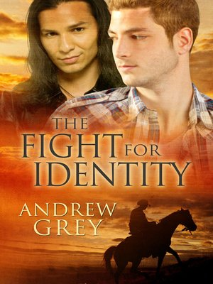 cover image of The Fight for Identity