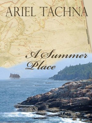 cover image of A Summer Place