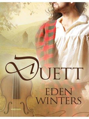 cover image of Duett