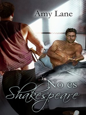 cover image of No es Shakespeare