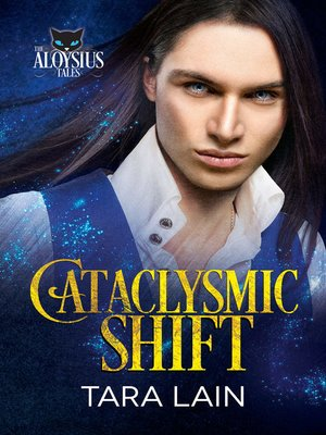 cover image of Cataclysmic Shift
