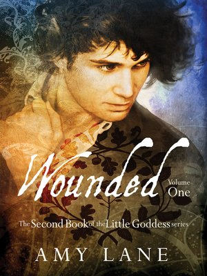 cover image of Wounded, Volume 1