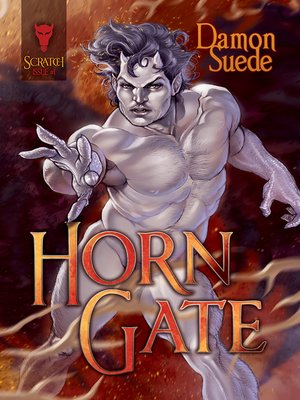 cover image of Horn Gate