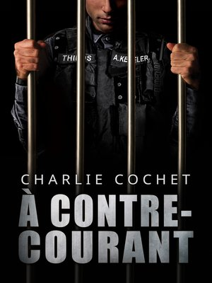 cover image of À contre-courant