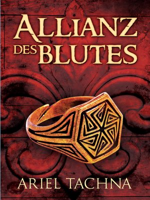 cover image of Allianz des Blutes