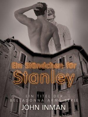 cover image of Ein Ständchen für Stanley