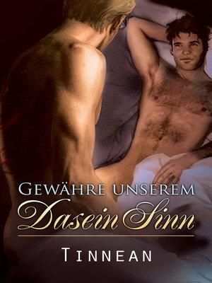 cover image of Gewähre unserem Dasein Sinn