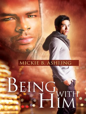 cover image of Being With Him