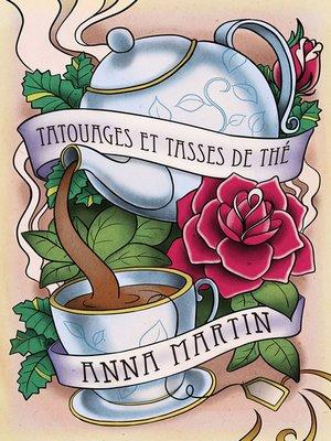 cover image of Tatouages et tasses de thé