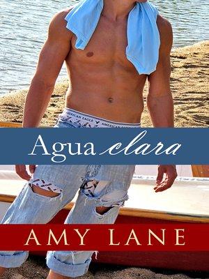 cover image of Agua clara