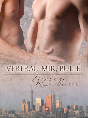 cover image of Vertrau mir, Bulle