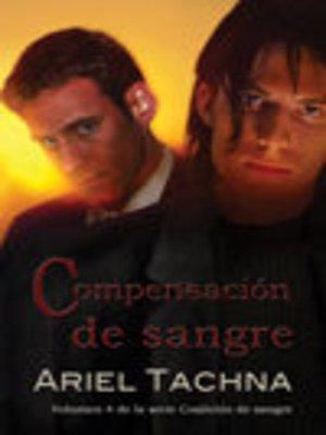 cover image of Compensación de sangre