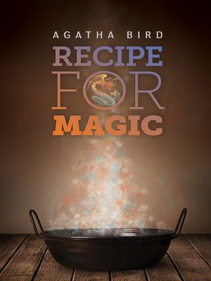 cover image of Recipe for Magic