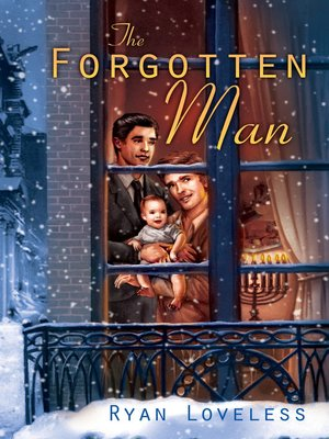 cover image of The Forgotten Man